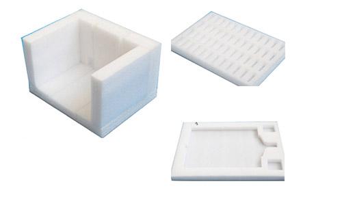 EVA泡棉在轻工业中得到广泛使用 是优质的材料
